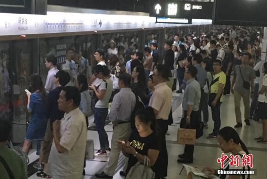 北京轨道交通客运量近40亿人次  超地面公交