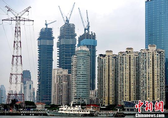 国土部:若投资炒作不控制 大量供地亦难抑房价