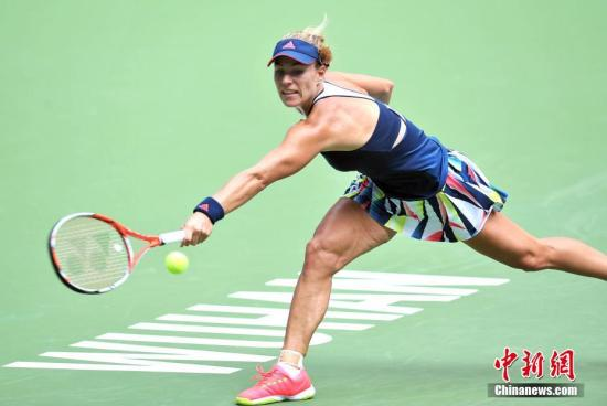 奥运网球赛有悲欢离合 两个大满贯冠军退出