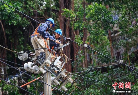 国家能源局约谈国家电网:全力防止事故多发频发