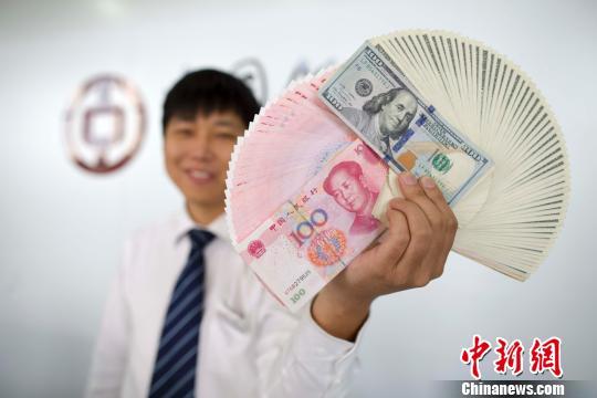 """外汇局:2016年中国国际收支继续呈现""""一顺一逆"""""""