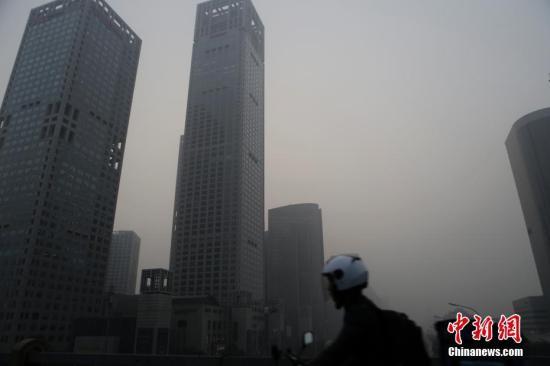 Exposure to air pollutants a major factor of cardiovascular disease: study