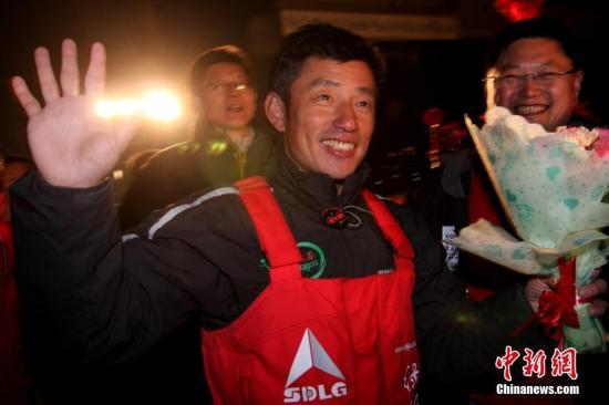 资料图。 <a target='_blank' href='http://www.chinanews.com/'>中新社</a>发 李东升 摄 图片来源:CNSPHOTO