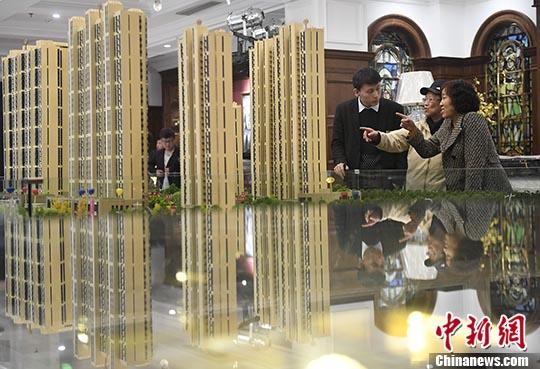 河南房价新政:郑州新房价不能高于去年10月