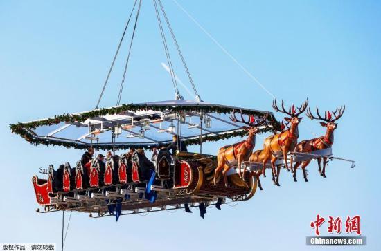 意大利圣诞预计490万人外出就餐 人均消费或达56欧元