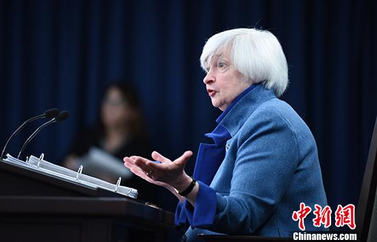 费舍尔辞任美联储副主席特朗普或提早重塑美联储