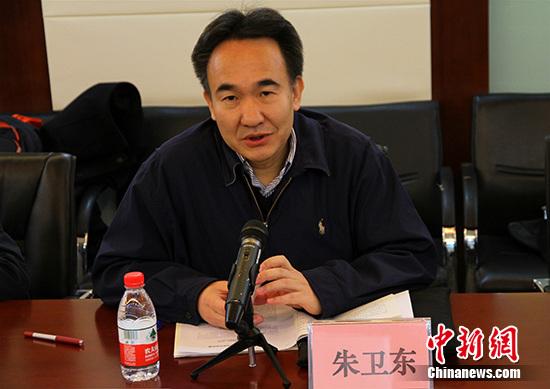 资料图:朱卫东 <a target='_blank' href='http://www.chinanews.com/'>中新社</a>记者 吕少威 摄