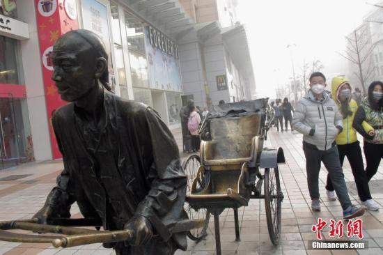 王府井商圈加码儿童业态能否唤回金街老情怀?
