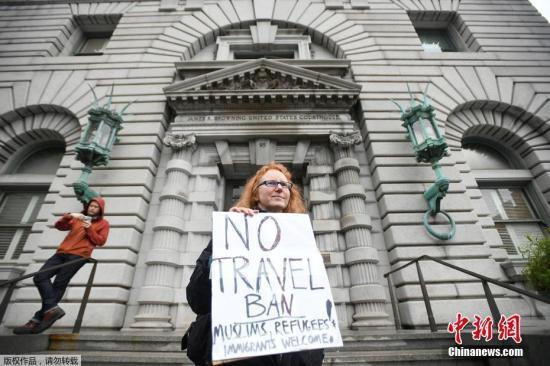 打击非法移民 特朗普将扩大绿卡申请者面谈范围