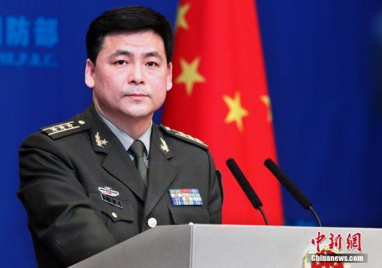 国防部:美《核态势审议报告》妄加揣测中国发展意图