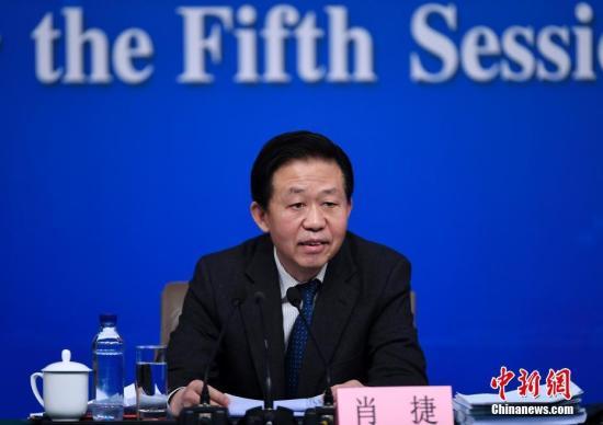 中国财长:个税改革方案正在研究设计和论证中