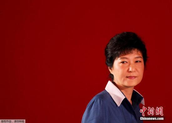韩媒:朴槿惠今将留在青瓦台不回私邸 暂不表态