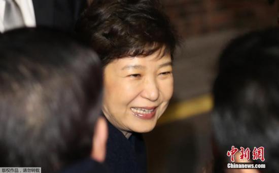 韩检方将于21日传唤朴槿惠 6名律师聘书将提交检方