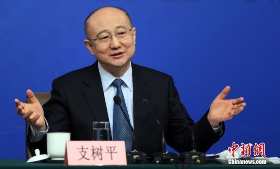 大陆对台湾商品进口审核执法更严?支树平:一视同仁