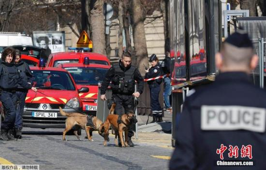 当地时间3月16日,国际货币基金组织(IMF)位于巴黎的办公室发生邮件爆炸事件,目前已造成一人受伤。警方消息人士表示,为安全起见,已经疏散了大楼内的人员。