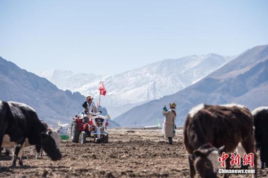 海拔四千多就医难 西藏7家城市医院对口支援