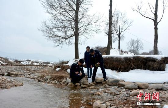 水利部:全国河长总计90多万人 总体进展超预期