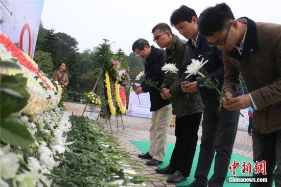 中国已累计实现公平易近去世后器官募捐17670例