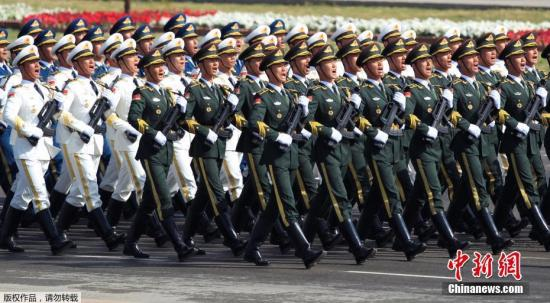 Chinese military to cease all paid services by 2019
