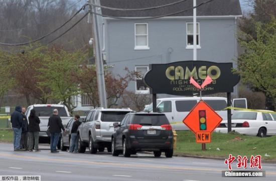 据外媒报道,美国俄亥俄州辛辛那提市一家夜店当地时间3月26日凌晨发生枪击事件,当地警方表示,这次事件和恐怖主义无关,事件已造成1死15伤,其中有2人伤势严重。