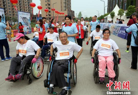 三部门:残疾人补贴应随当地居民收入和物价变动等调整