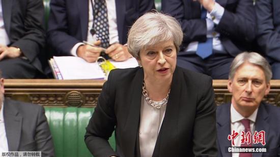 4月18日,新生节伪期终结后的第一个做事日,英国始相特雷莎·梅在召开了一次内阁会议之后骤然宣布,英国将挑前举走大选。