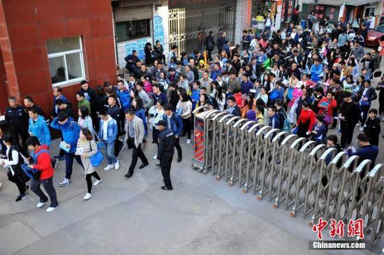 2022国考计划招录3.12万人 15日起开始报名