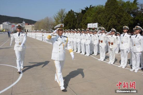 军方谈加强政治建军情况:军队建设发生浴火重生变化