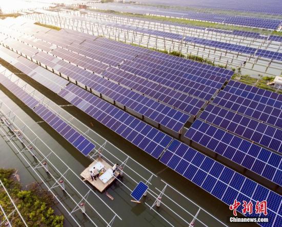 青海连续7天全清洁能源供电在全国尚属首次