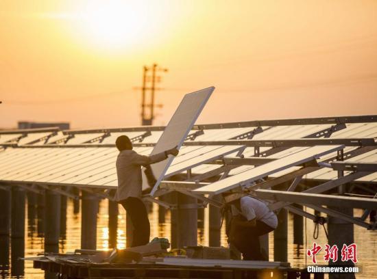 中国电价下降1分1节约全社会用电成本350亿元