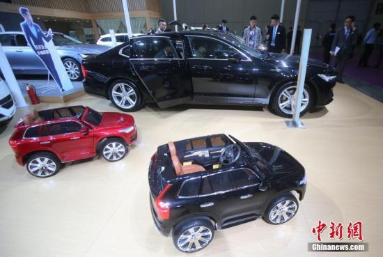 4月汽车产销环比同比均下降 终端市场需求乏力