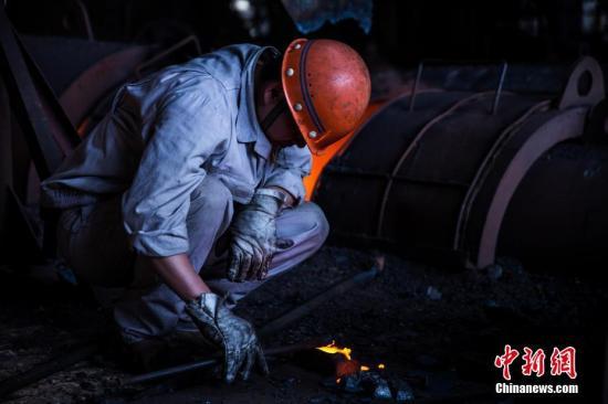 中钢协:拿环保政策炒作钢价是危言耸听