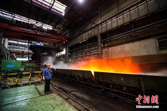 已签债转股协议1500亿钢铁行业去杠杆有望加速