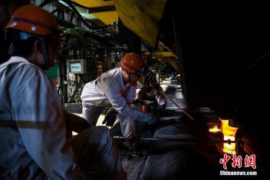 中国钢铁第一大省今年将再压减钢铁产能1400万吨