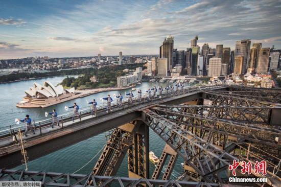 澳华媒:亚洲移民增加 澳人除英语外最常说普通