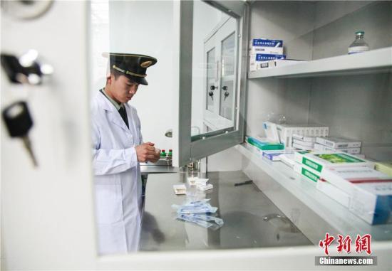 两部门:建设疫苗全程追溯体系防止过期疫苗进入使用