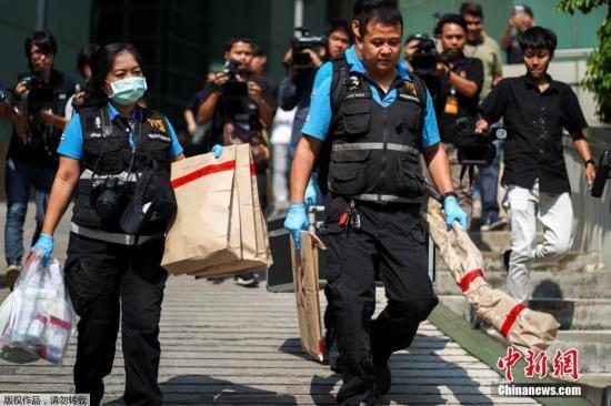 据初步调查,炸弹被藏在一只绿色花瓶里。爆炸造成25名正在等待拿药的患者受伤,其中大多数为退伍军人。伤者多为轻伤,随即被送到医院急诊室接受治疗。