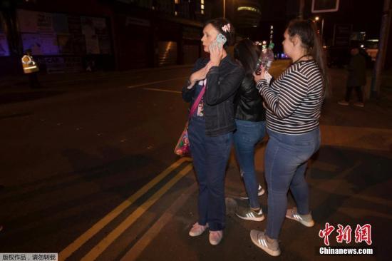 据报道,此次爆炸发生在体育场的售票处附近。