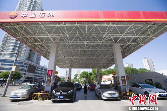 国际原油价格走低国内油价年内第5次下调或成定局