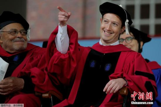 扎克伯格创立的Facebook最初只是哈佛大学里的一个社交网站,后来在各所大学风靡。13年后的今天,Facebook已经是全球最受欢迎的社交网站,拥有19亿月活跃用户。