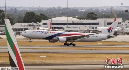 马航客机因技术故障急降印尼现已安全抵达目的地