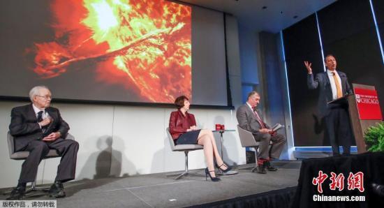 这将是NASA第一个飞入日冕的探测器,也是人类首次近距离接触太阳。
