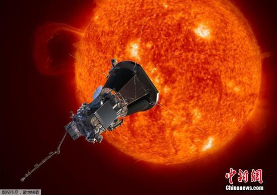 当地时间5月31日,美国宇航局宣布,计划于2018年向人类既熟悉又陌生的星球――太阳发射一个探测器,将在距离太阳表面650万公里的外大气层轨道,观测日冕的活动。这将是NASA第一个飞入日冕的探测器,也是人类首次近距离接触太阳。