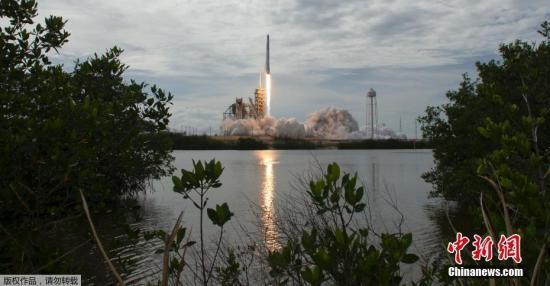 """保险投资:在太空怎样生涯?美""""龙""""飞船将携相关影戏返回地球"""