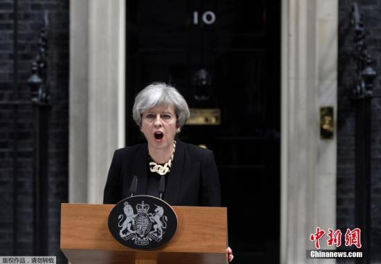 英法确认对叙利亚实施军事打击行动