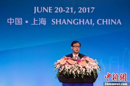 证监会副主席姜洋:不断完善香港和内地市场互联互通机制