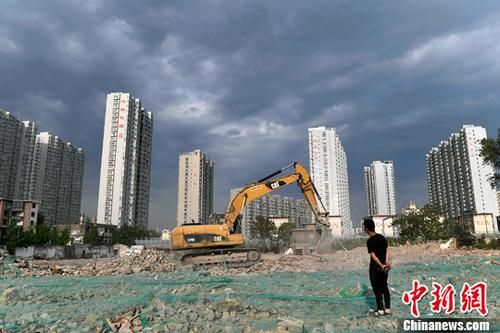 建设项目环保管理条例修订 加大惩罚违法违规行为