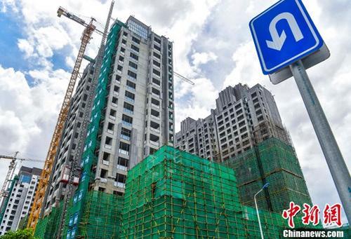 上半年一线城市楼市降温明显50城住宅成交连跌三月