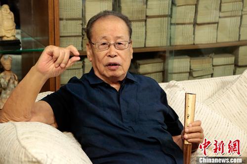 周南谈香港:小平同志当年的预判是精准的