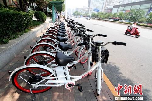 多地叫停共享电单车 专家:共享电单车不适合一二线城市